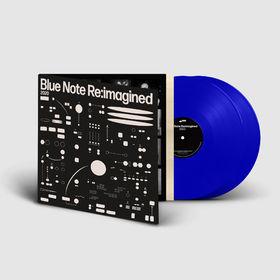 Blue Note Re:imagined, Blue Note Re:imagined (Ltd. Coloured LP), 00602507278410