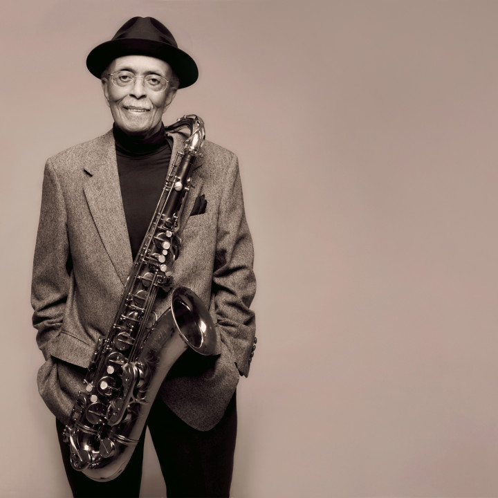 Jimmy Heath – Love Letter