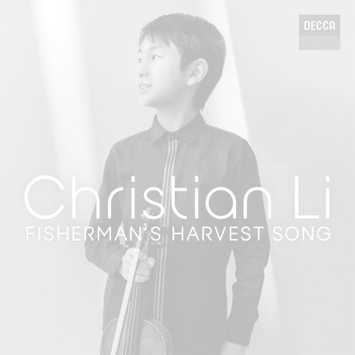 Christian Li Artist Thumbnail