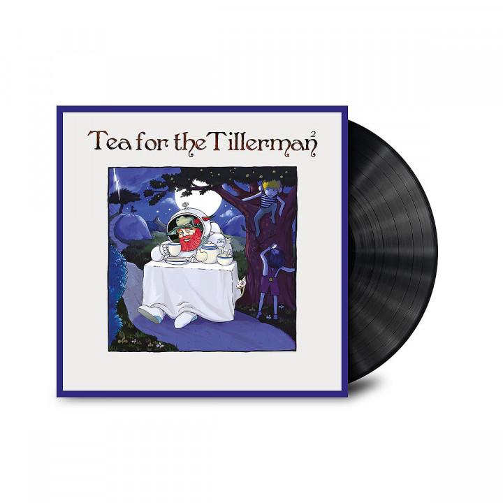 Tea For The Tillerman²
