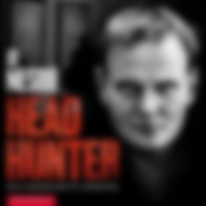 Jo Nesbo: Headhunter - 9783957131874