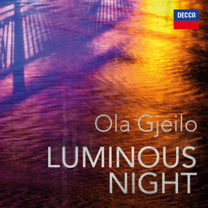 Ola Gjeilo - Luminous Night Cover