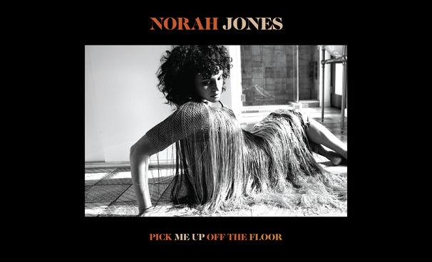 Norah Jones, Songs über Verlust und Hoffnung - neues Norah-Jones-Album erschienen
