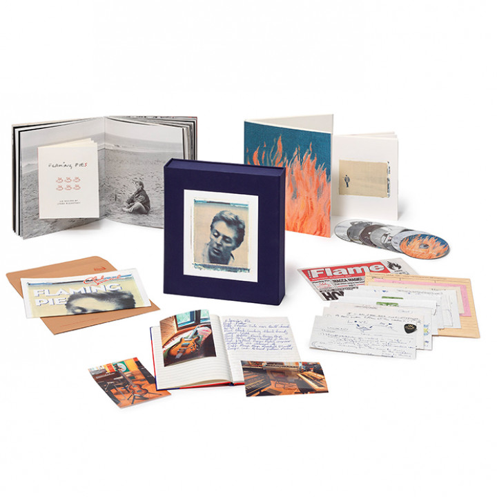 Flaming Pie Deluxe Edition