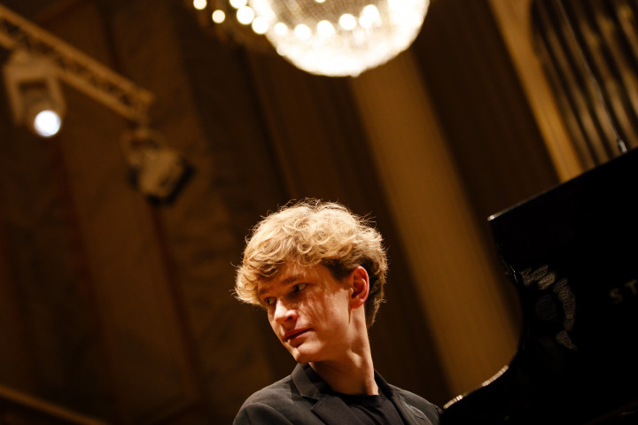 Jan Lisiecki Complete Beethoven Concertos