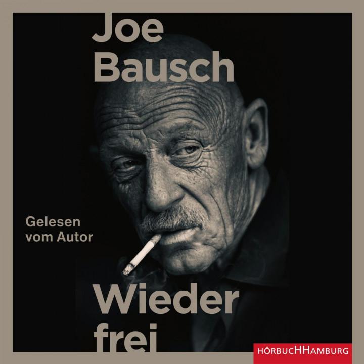 Joe Bausch: Wieder frei - 9783957132253 - Cover
