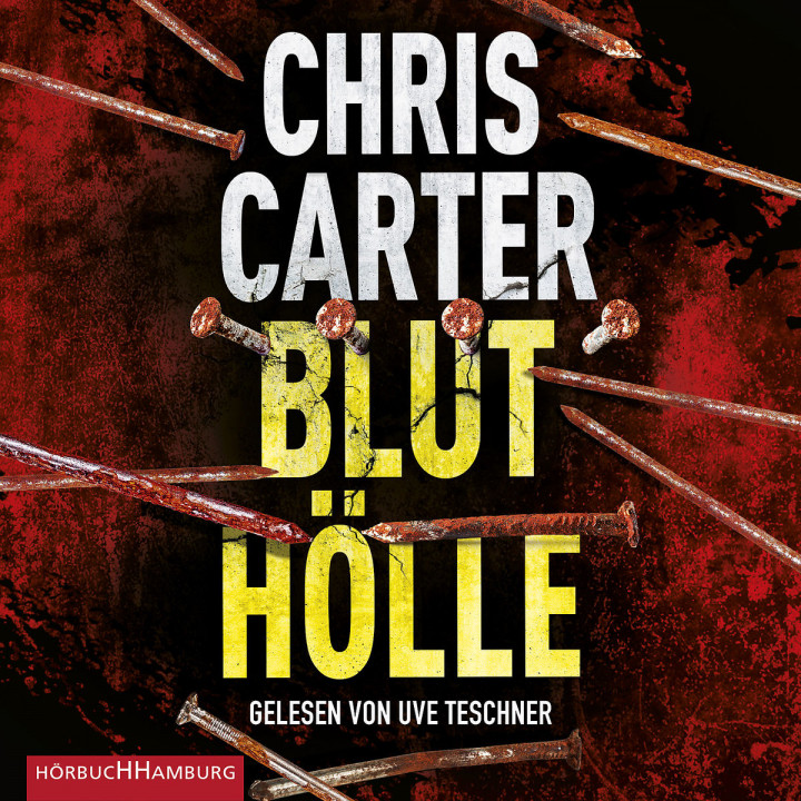 Chris Carter: Bluthölle