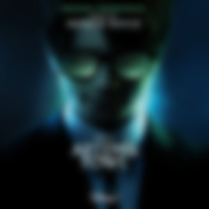 Artemis Fowl OST Cover