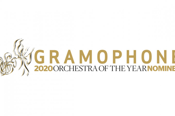Gramophone 2020 Orchestra of the Year Nominee
