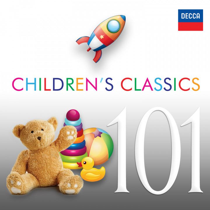 Children's Classics 101 Cover