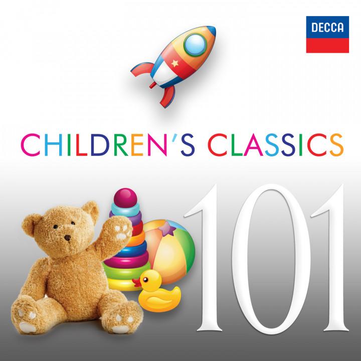 Children's Classics 101 Cover