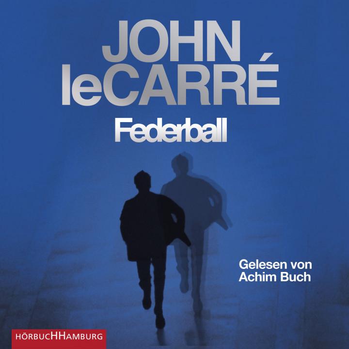 John le Carré: Federball