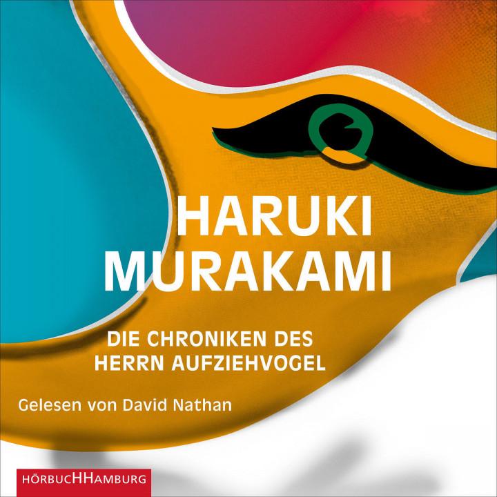Murakami: Die Chroniken des Herrn Aufziehvogel