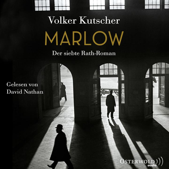 Volker Kutscher: Marlow