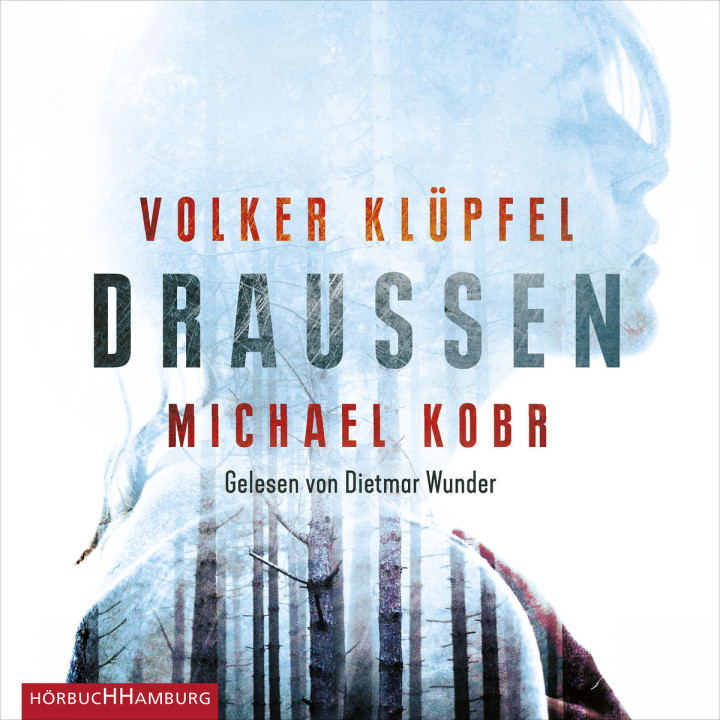 Volker Klüpfel, Michael Kobr: Draussen