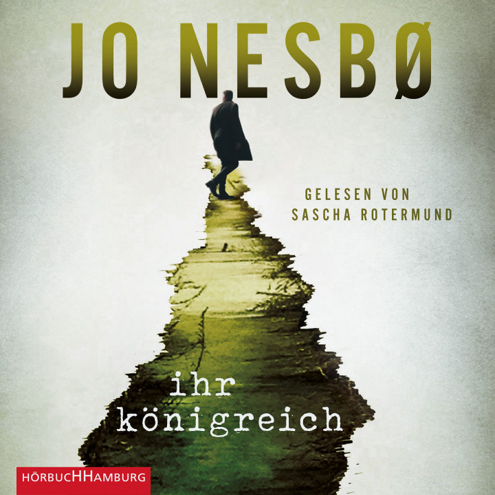 Jo Nesbo: Ihr Königreich