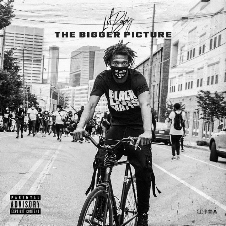 The Bigger Picture artwork
