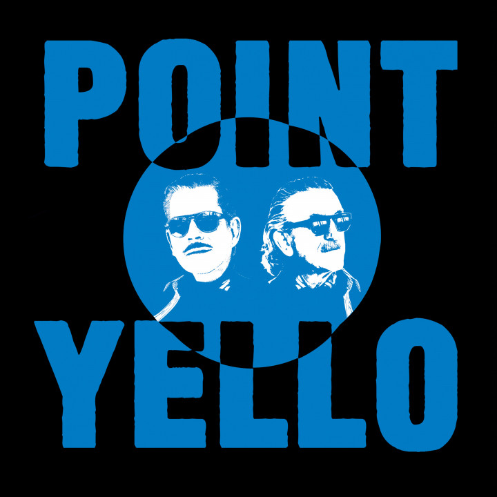 Yello Point Cover