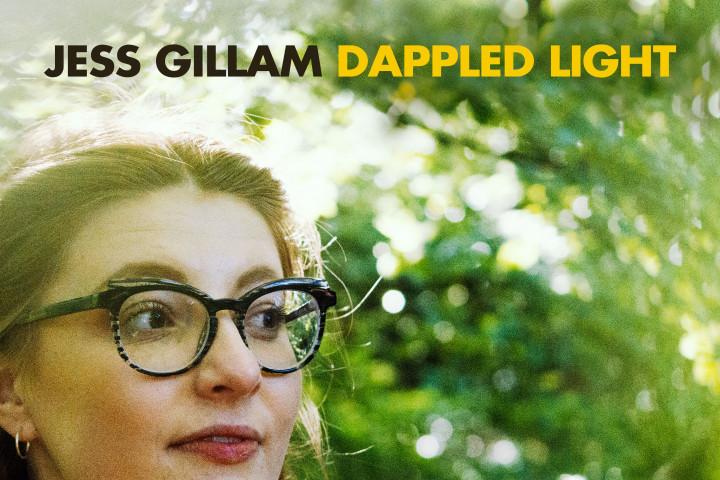 Jess Gillam Dappled Light News Crop