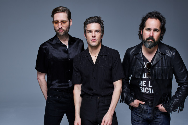The Killers 2020 (2)