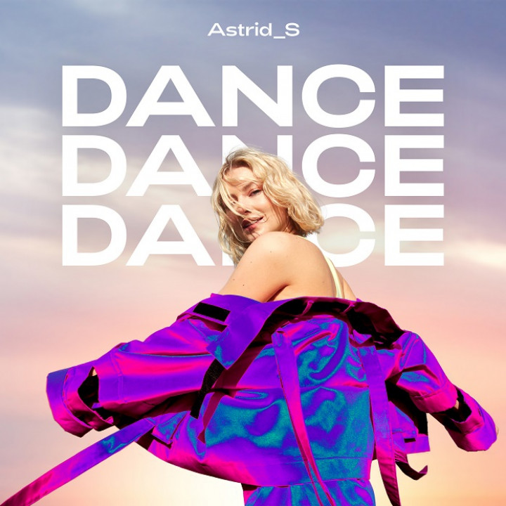 Astrid S Dance Dance Dance
