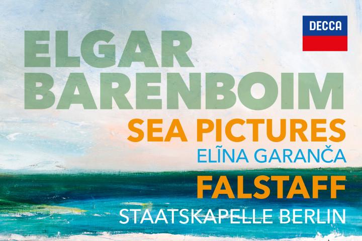 Barenboim Elgar Decca News Crop