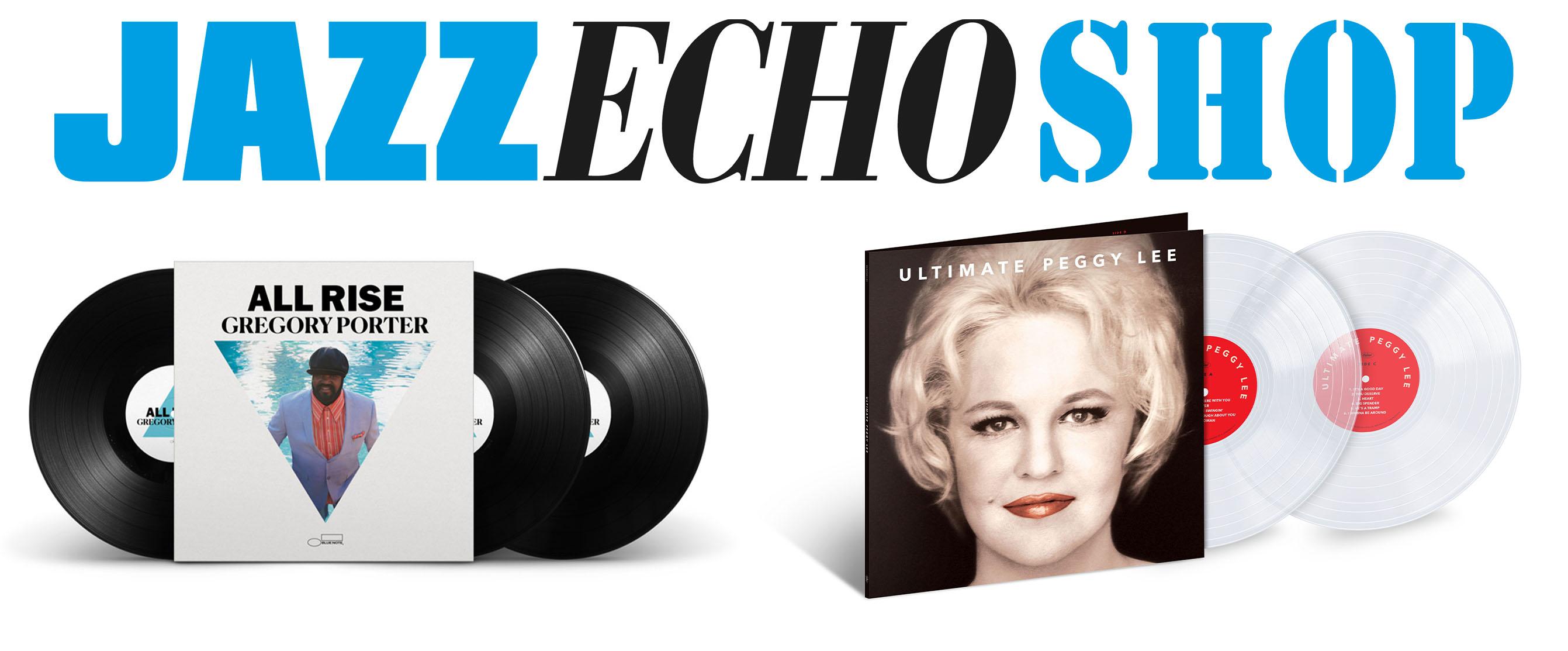 JazzEcho Shop