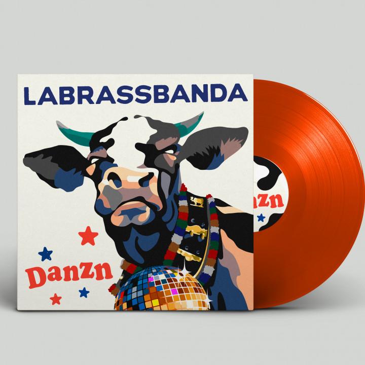 Labrassbanda Vinyl