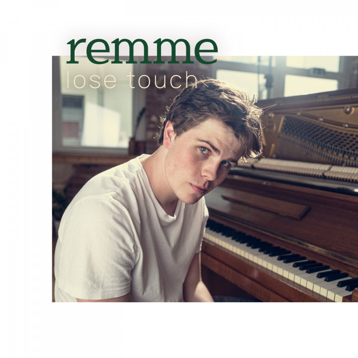 remme - lose touch cover