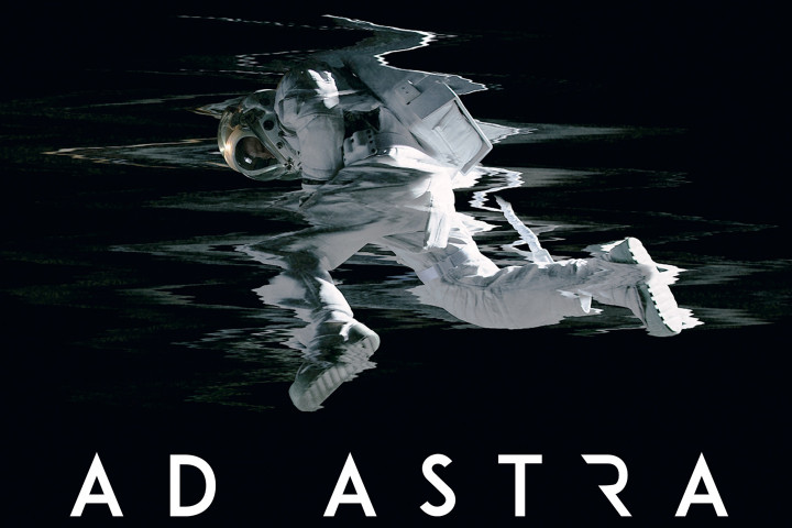 Ad Astra Soundtrack