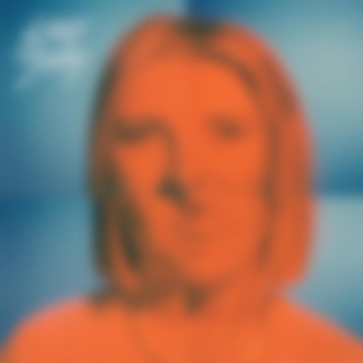 Emily Burns Terrified Artwork