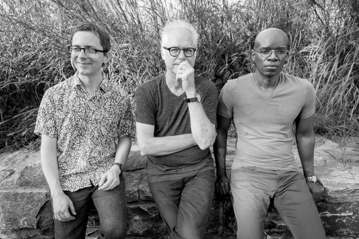 Bill Frisell Trio - Valentine