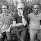Bill Frisell, Bill Frisell Trio - Valentine