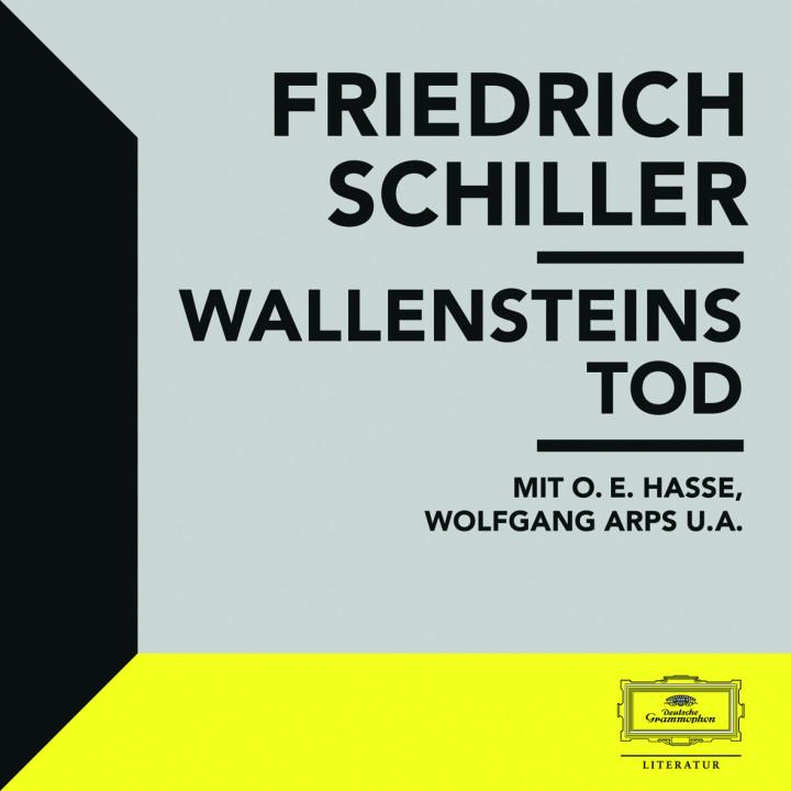 Schiller - Wallensteins Tod