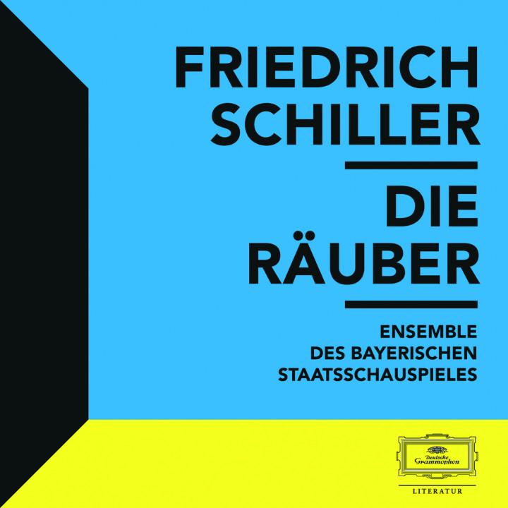 Schiller - Die Räuber