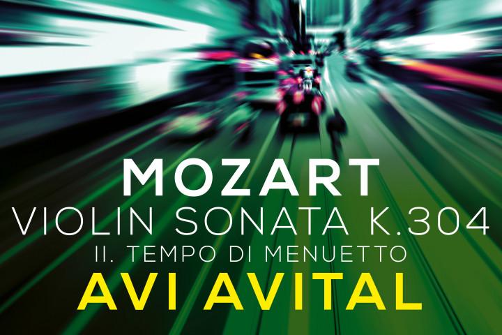 Musical Moments - Avi Avital - Mozart