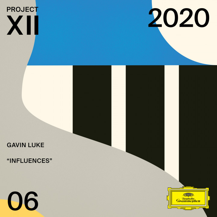 XII - Gavin Luke - Influences