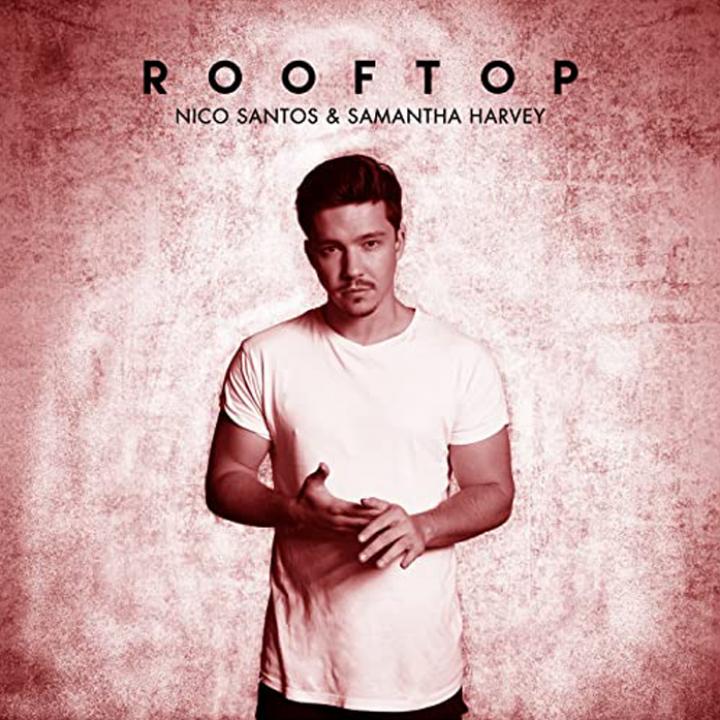 Rooftop Nico Santos & Samantha Harvey