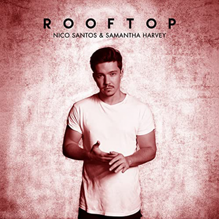 Rooftop Nico Santos & Samantha Harvey