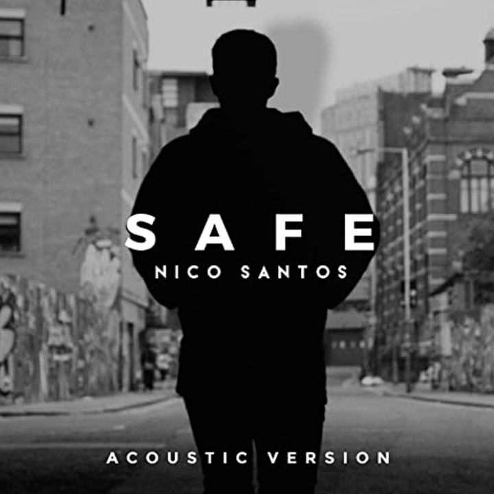 Nico Santos - Safe (Acoustic)