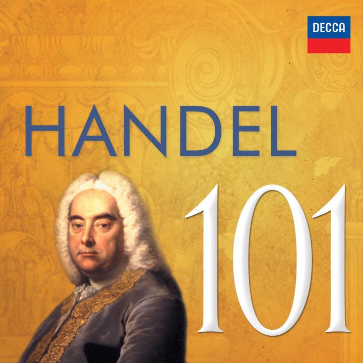 101 Handel Cover