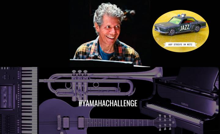 Yamaha Challenge - Chick Corea