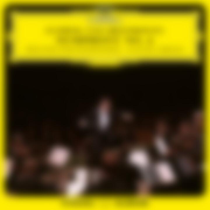 Abbado Beethoven Symphony 4 EV euroarts Cover