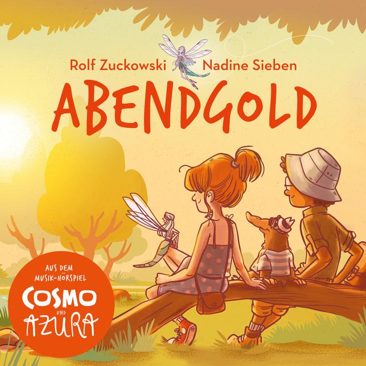 Abendgold Cover
