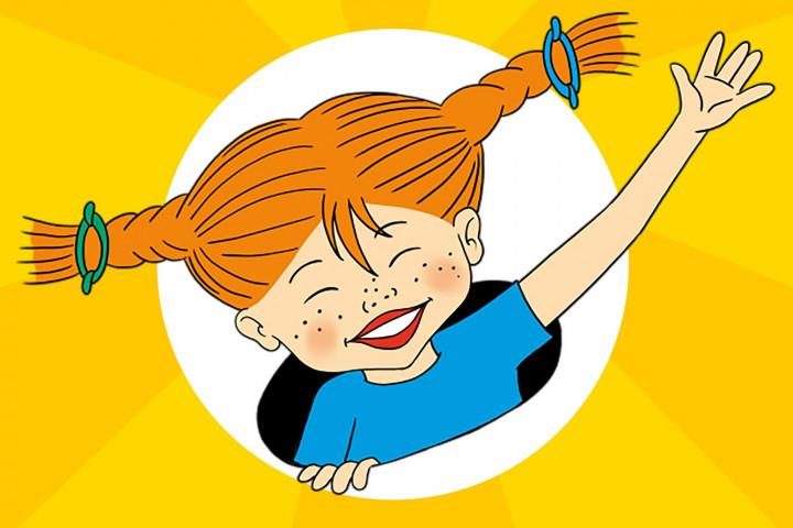 Newsbild Pippi Langstrumpf