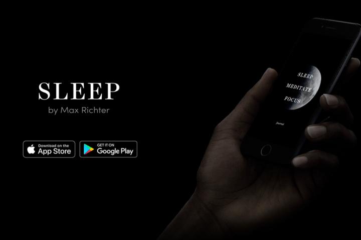Sleep App 2
