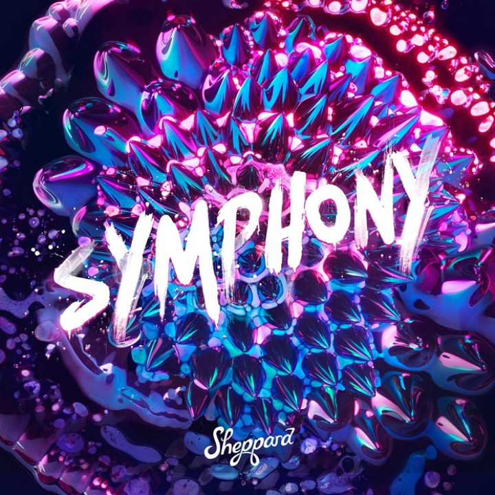 Sheppard Syphony Cover