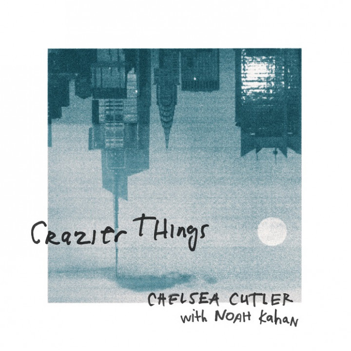 Crazier Things Cover