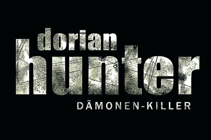 Dorian Hunter Logo 1zu1