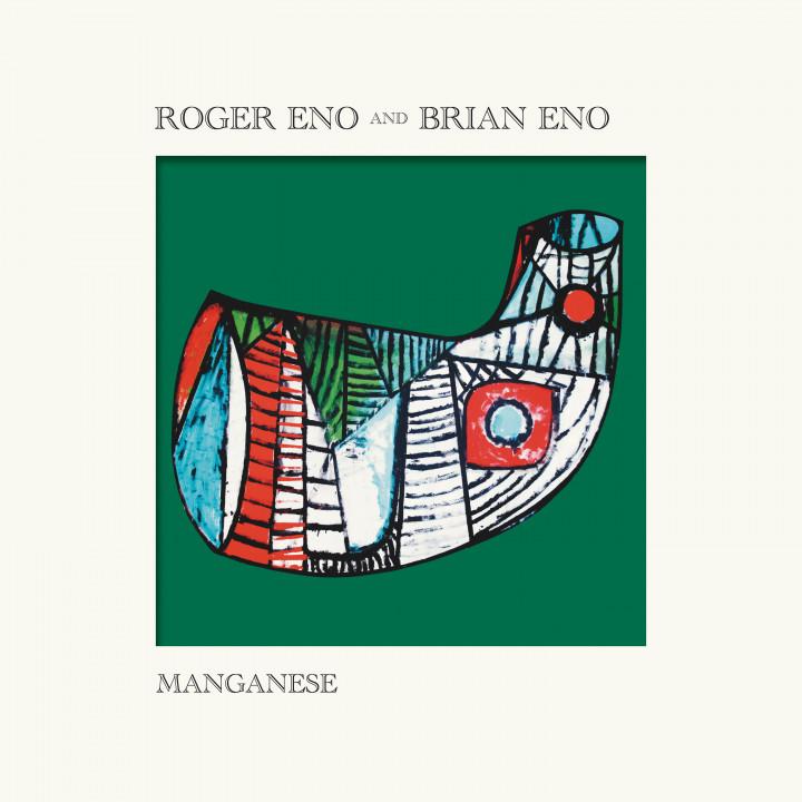 Manganese - Roger & Brian Eno